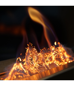ЖАРОСТОЙКИЕ ВОЛОКНА GLOW FLAME