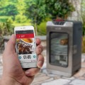 Электрическая коптильня Char-Broil Smoker with SmartChef® WiFi