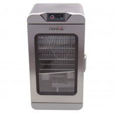 Char-Broil Smoker with SmartChef® WiFi