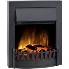 Dimplex Lydon Black OptiFlame