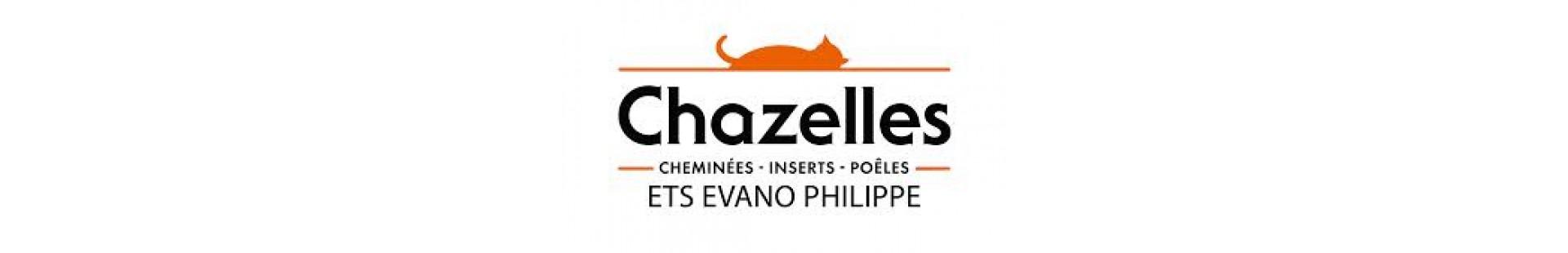 Каміни Chazelles (Франція)