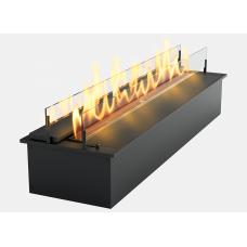 Дизайнерский топливный блок Gloss fire  SLIDER