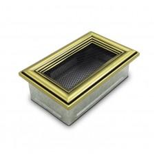 Вентиляционная решетка 4Fire ретро 17х11 см